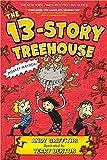 The 13-Story Treehouse: Monkey Mayhem! (The Treehouse Books)