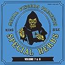 Special Herbs Vol.7-8 [Vinyl LP]