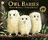 Owl Babies: 25th Anniversary Edition