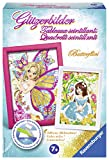 Ravensburger Creation 18334 - Glitzerbilder Butterflies
