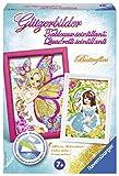 Ravensburger 18334 Glitzerbilder Butterflies