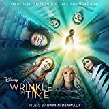 A Wrinkle in Time (Original Motion Picture Soundtrack) [Import Allemand]