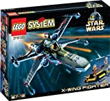 LEGO 7140 Star Wars X-Wing Fighter Classic