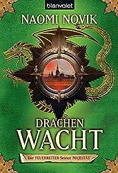 Drachenwacht: Roman (Feuerreiter-Serie, Band 5)