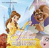 Die Schöne und das Biest (Hörbücher zu Disney-Filmen und -Serien, Band 1)