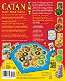 Enlarge toy image: Catan Board Game (2015 Edition) - teenage children and family entertainment