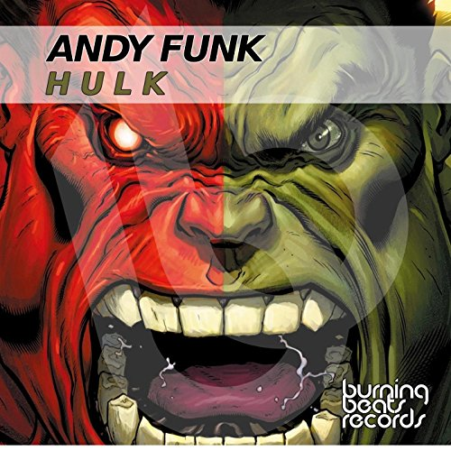 Hulk (David Velas Remix)