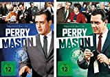 Perry Mason - Staffel 1+2 (18 DVDs)