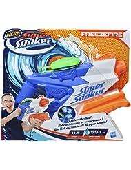 Super Soaker - SuperSoaker Freezefire 2.0 (Hasbro B8249EU4)