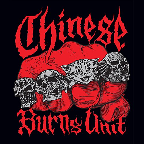 Chinese Burns Unit [Explicit]