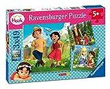 Ravensburger 09405 - Heidi und ihre Freunde Puzzle, bunt
