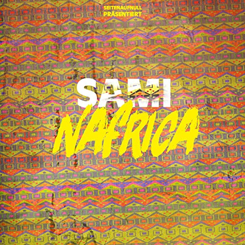 Nafrica [Explicit]