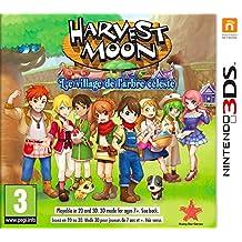 Harvest Moon: Le Village de L'arbre Céleste
