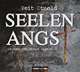 Hörbuch - Veit Etzold - Seelenangst: Thriller.