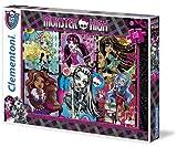 Clementoni - Puzzle Monster High de 250 piezas (29682)