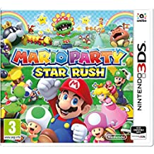 Mario Party: Star Rush /3DS