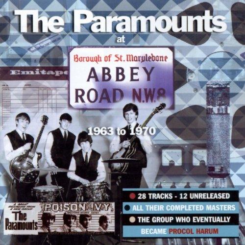 the-paramounts-1963-1970