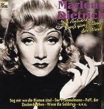 Die Antwort weiss ganz allein der Wind (12 tracks, 1962-1964)