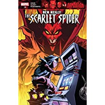 Ben Reilly: Scarlet Spider (2017-) #15