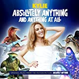 """Absolutely Anything and Anything At All (From """"Absolutely Anything"""")"""