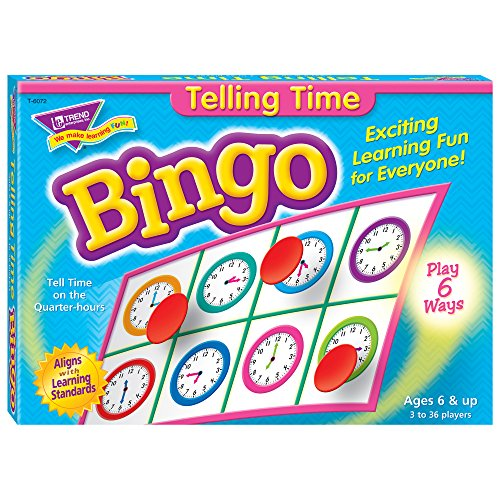 fun-to-know-36-piece-333-g-learning-telling-the-time-bingo-games-white