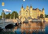 Wunderschönes Mecklenburg-Vorpommern (Wandkalender 2018 DIN A3 quer): Mecklenburg-Vorpommern, das schöne Land an der Ostsee (Monatskalender, 14 Seiten ... [Kalender] [Apr 01, 2017] Müringer, Christian - Christian Müringer