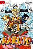 Naruto nº 05/72 (EDT) (NARUTO CASTELLANO)