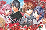 Scarlet Fan T11 + T12