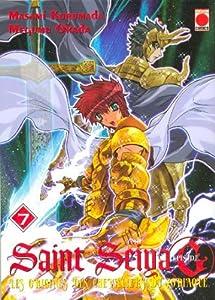 Saint Seiya episode G Edition simple Tome 7