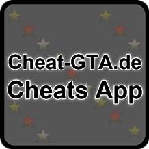 Cheat-GTA.de App for GTA Cheats