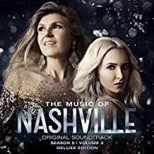 The Music Of Nashville Season 5,Vol.2