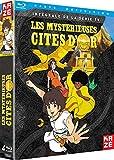 Les Mystérieuses Cités d'Or - Intégrale (Saison 1) [Blu-ray]