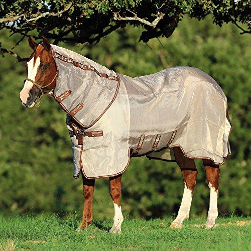 Horseware Rambo Protector - Fliegendecke 140cm -