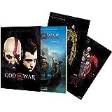 God Of War (Edition Limitée) - Le Roman Officiel du Jeu Vidéo