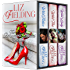 Beaumont Brides Collection Box Set (Wild Justice, Wild Lady, Wild Fire): The Beaumont sisters bring three hard men to their knees...
