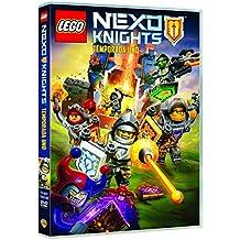 Lego: Nexo Knights Temporada 1