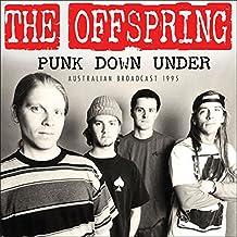 Punk Down Under (Live)