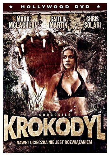 Crocodile [DVD] [Region Free] (IMPORT) (Keine deutsche Version)