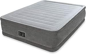 Intex Luftbett Comfort-Plush, 230 V
