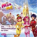 Mia and me – Das Weihnachtsfest der Elfen (1 CD)