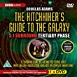 Hitchhiker's Guide to the Galaxy: 5.1 Surround Tertiary Phase (BBC Audio)