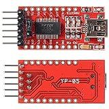 XCSOURCE FT232RL 3.3V 5.5V FTDI USB zu TTL Serielles Adaptermodul Arduino Mini Anschluss TE203