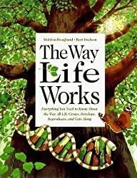 The Way Life Works by Mahlon Hoagland (1995-10-10)