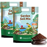 Ugaoo Organic Garden Soil Mix for Plants 10 Kg - Potting Soil