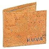 Amizade - Kork Portemonnaie von KUVA