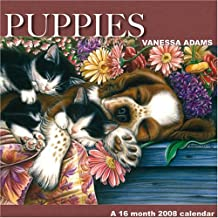 Chiots et Chatons (Calendrier 2008)