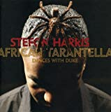 Songtexte von Stefon Harris - African Tarantella