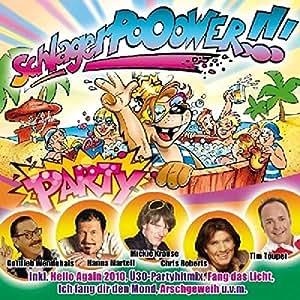 Schlager Pooower Party