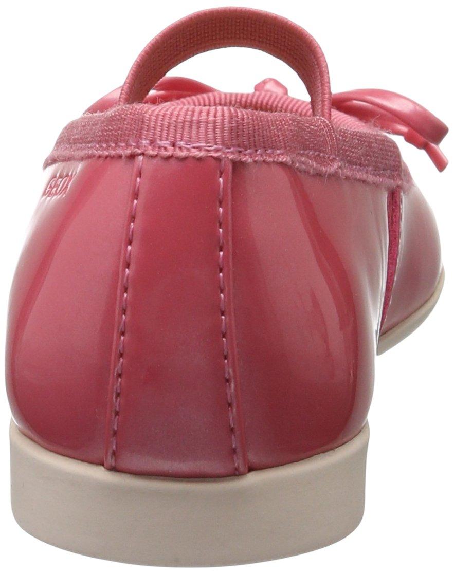 Geox Jr Plie' I, Ballerine Bambina FACESHOPPING