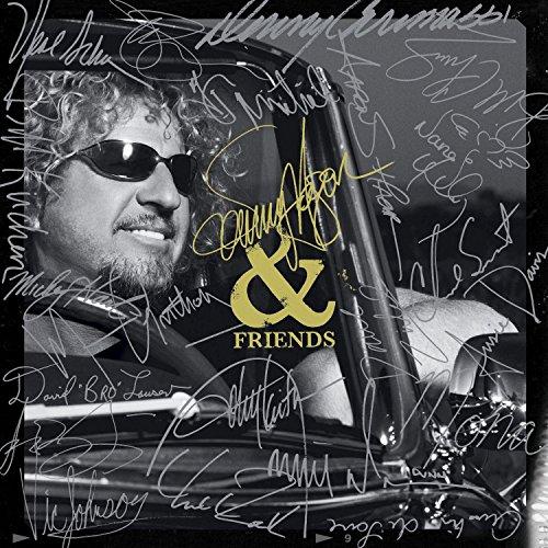 Sammy Hagar: Sammy Hagar & Friends (Audio CD)
